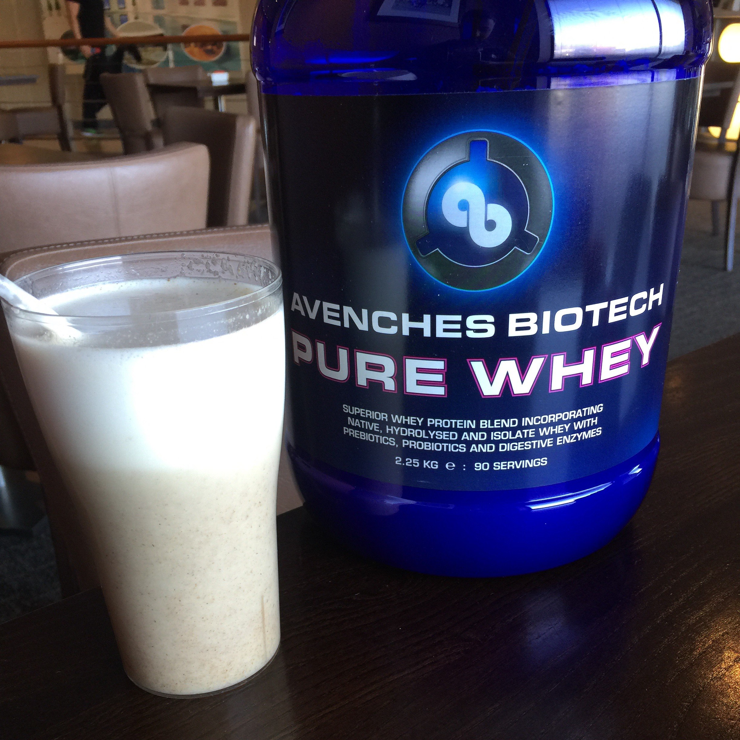 My Top 5 Supplements For Beginners